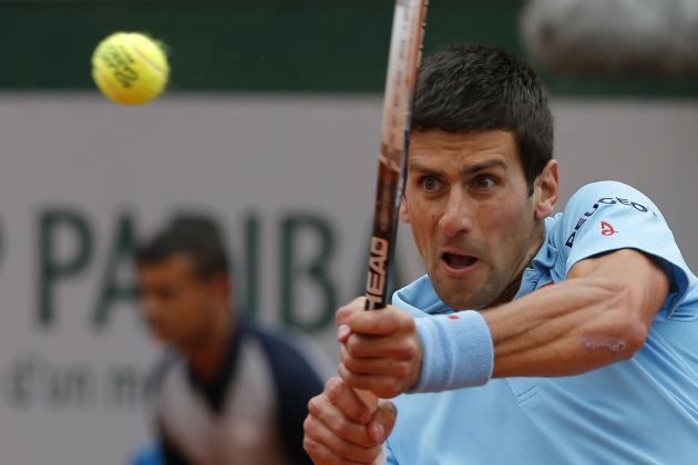French Open 2014: Day 8 Schedule, Matchups Predictions for Roland Garros Bracket