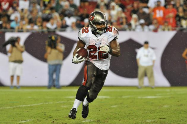 Fantasy Football: Is Doug Martin Destined for a Bounce-Back Season in 2014?