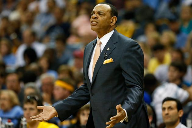 Ideal NBA Coaching Fit for Lionel Hollins