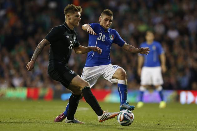 Italy vs. Republic of Ireland: Score, Report and Post-Match Reaction