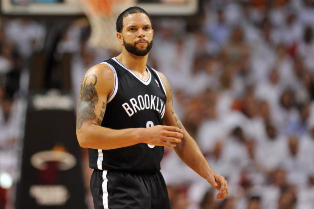 Brooklyn Nets Can't Tie Title Dreams to Deron Williams Anymore