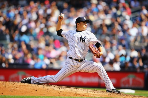 Tanaka Now 8-1 as McCann, Yankees Win