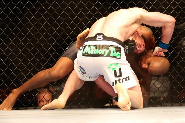 UFC Fight Night 41 Results: What We Learned from CB Dollaway vs. Francis Carmont