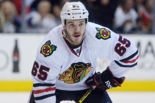 Stanley Cup Finals 2014: Why Rangers Should Root for Blackhawks to Beat Kings