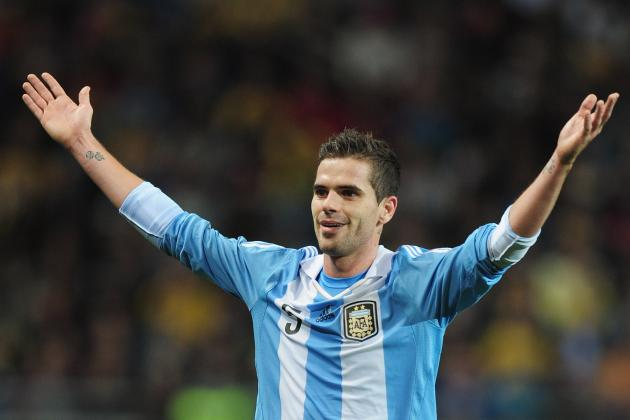 Why Fernando Gago Must Be Handed a World Cup Starting Spot for Argentina