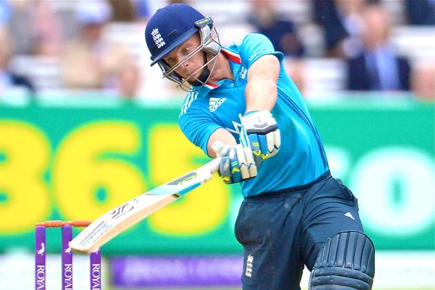 Jos Buttler Scores 121 from 74 Balls, and England Still Lose: What Went Wrong?