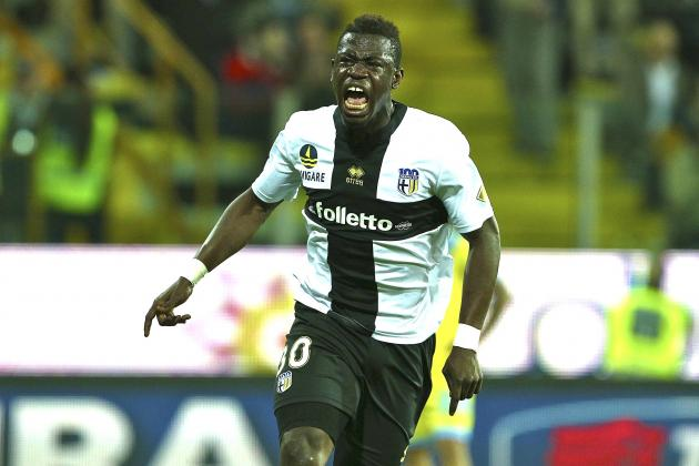 Scouting Report: Is Afriyie Acquah Arsenal Quality?