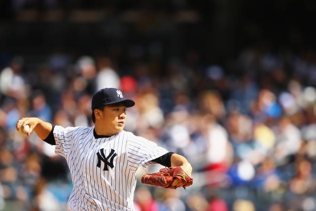 Masahiro Tanaka's Trajectory Toward Stardom Continues