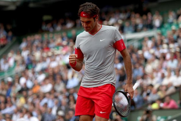 French Open 2014: Schedule and Bracket Predictions for Day 8 at Roland Garros
