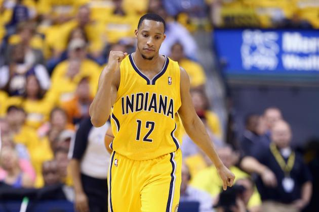 Evan Turner Acknowledges His Market Value Likely Fell While Playing for Pacers