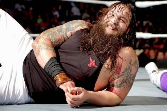 Bray Wyatt Is Ready for a WWE World Championship Feud with Daniel Bryan