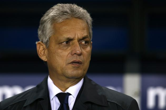 Ecuador Coach Rueda Wants to Play 7 Games at WCup