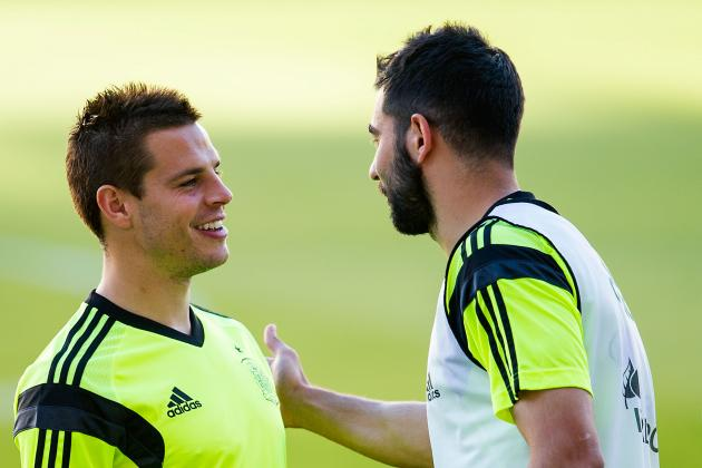 Why Cesar Azpilicueta Must Be Handed a World Cup Starting Spot for Spain