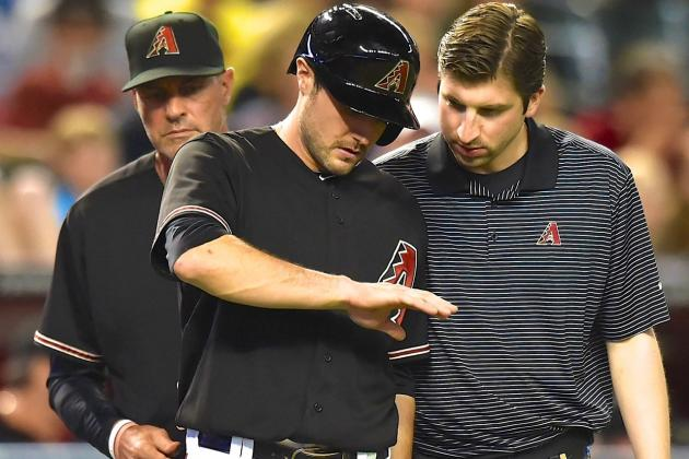 AJ Pollock Injury: Updates on Diamondbacks OF's Hand and Recovery