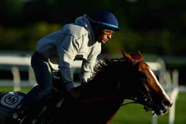 Belmont Stakes 2014: Post Time, TV Schedule and Live Stream Hub for 146th Race