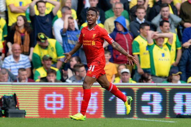 Raheem Sterling Contract: Latest News and Rumours on Negotiations with Liverpool