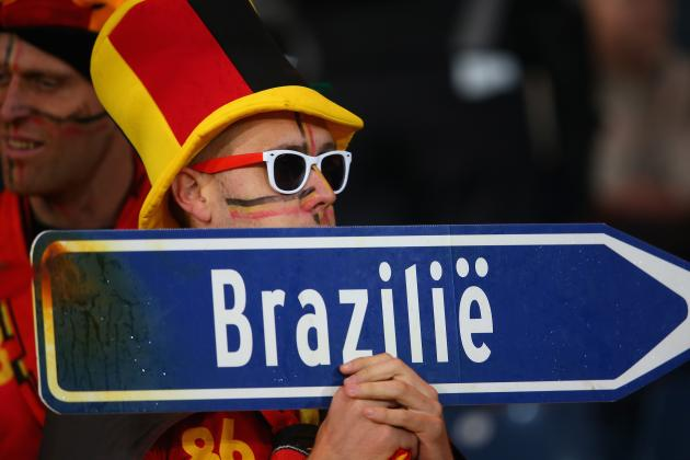 Best Bars in Milwaukee to Watch the 2014 World Cup in Brazil
