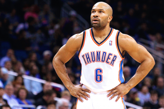 Knicks, Lakers May Offer Next Chapter in Derek Fisher's Storied NBA Career