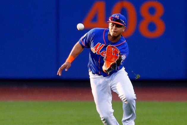 Lagares Returns After Being Scratched Yesterday