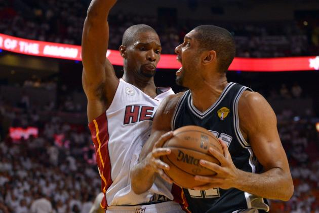 NBA Finals 2014: Complete Schedule and Predictions for Heat vs. Spurs Series