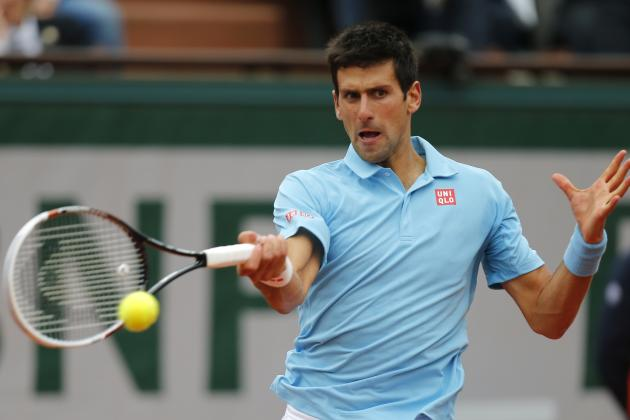 French Open 2014: Day 8 Results, Highlights and Scores Recap from Roland Garros