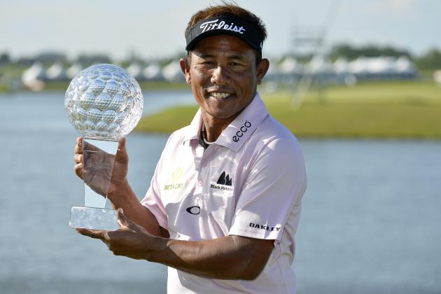 Nordea Masters 2014: Daily Leaderboard Analysis, Highlights and More