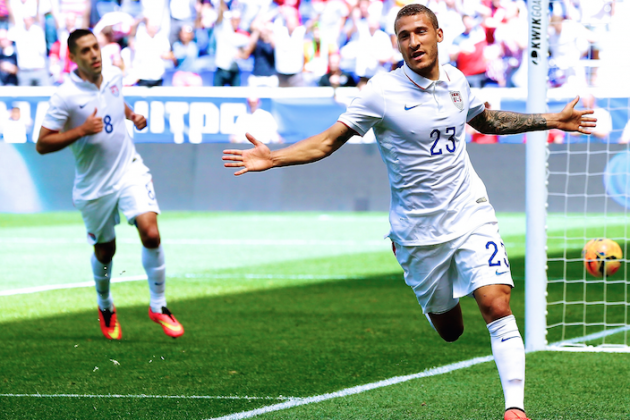 USA vs. Turkey: International Friendly Live Score, Highlights, Report