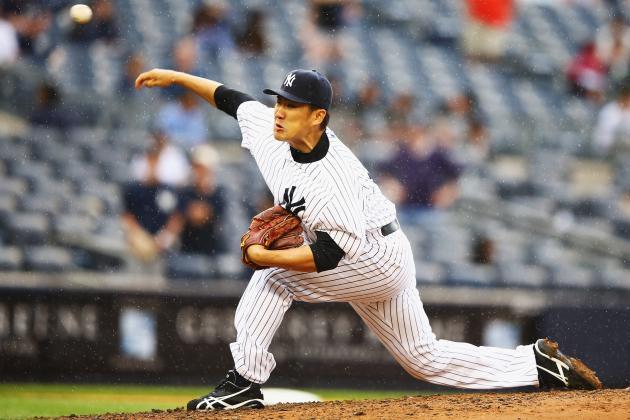 Masahiro Tanaka: The New York Yankees' Definitive Ace