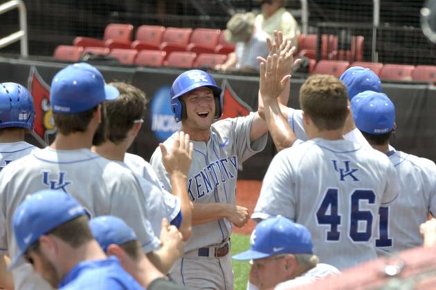 College Baseball Regionals 2014: Day 3 Results, Highlights and Analysis