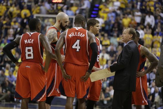 Can Atlanta Hawks Return to NBA Playoffs Next Season?