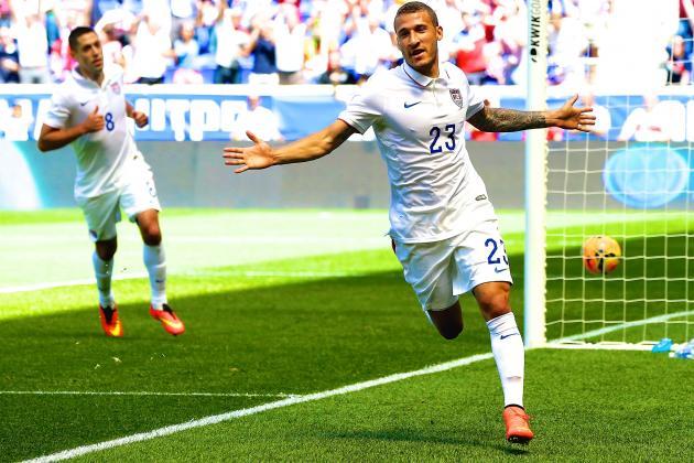 USA vs. Turkey: Score, Grades and Post-Match Reaction