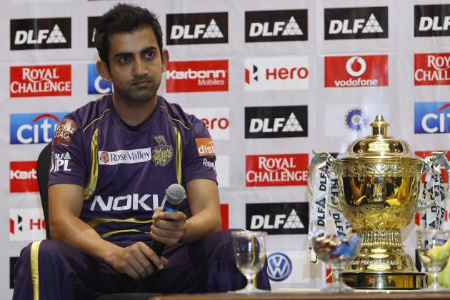 Kolkata Knight Riders Prove Early-Season Form Doesn't Matter with IPL 7 Final Win