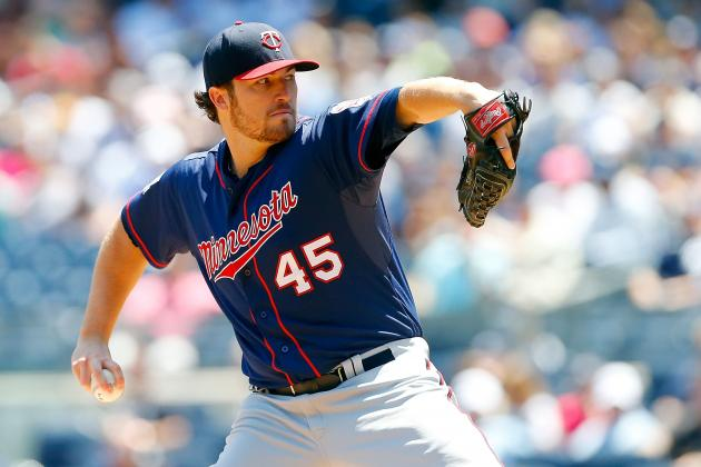 Twins Score 6 in 9th to Defeat Yankees, Win Series