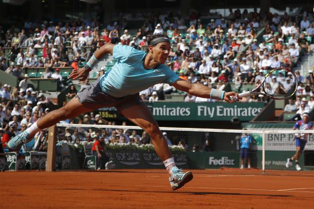 French Open 2014: Schedule and Bracket Predictions for Day 9 at Roland Garros