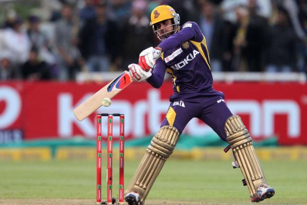 IPL Winner 2014: Kolkata Knight Riders Prove India Still Rules T20 Cricket