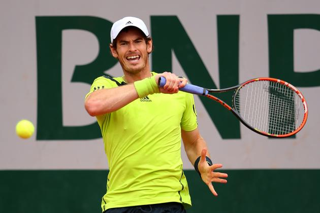 French Open 2014: Preview and Predictions for Best Day 9 Matches