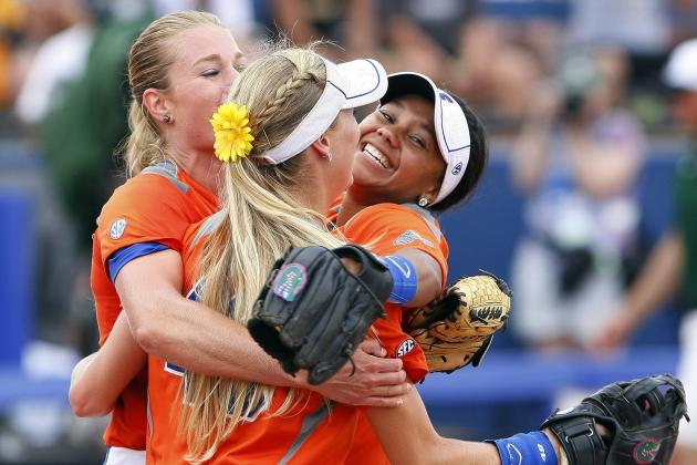 College Softball World Series 2014: Day 4 Results, Highlights, Twitter Reaction