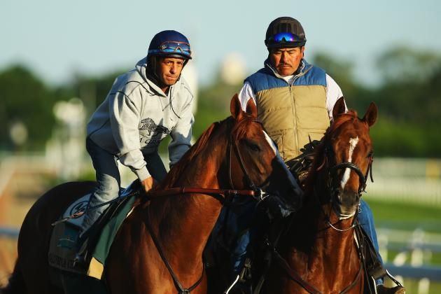 Belmont Stakes 2014 Post Time: Race Schedule, Live Stream and NBC TV Info