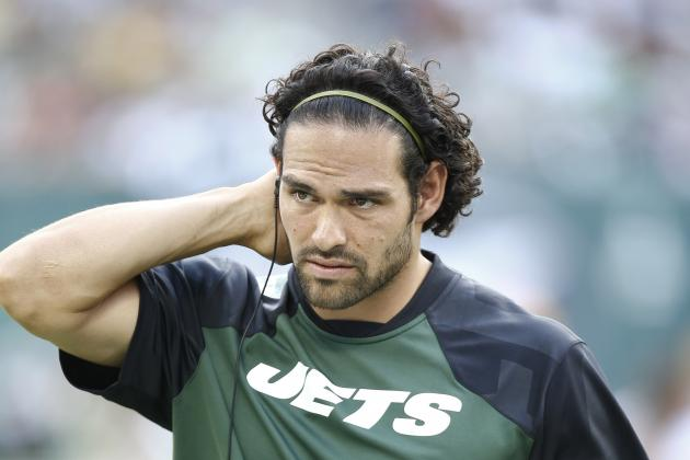 Eagles Offer Sanchez a Chance to Start over