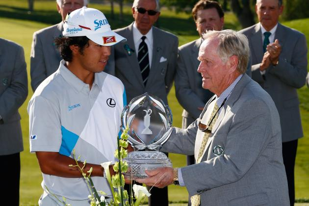 Memorial Tournament Payout 2014: Prize Money Distribution and Final Standings