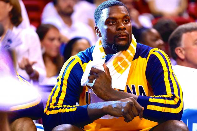 Report: Lance Stephenson's Free-Agent Market 'Already Drying Up'