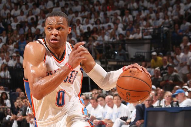 Russell Westbrook's Impressive Playoff Run Shows He's Ready to Take Next Step