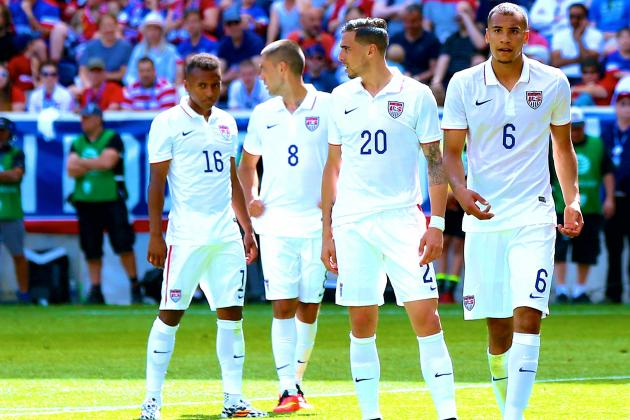 Can U.S. Soccer Use Inexperience at Center-Back to Its World Cup Advantage?