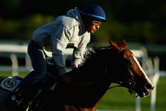 Belmont Stakes 2014: Early Odds and Predictions for Entire Entry Lineup