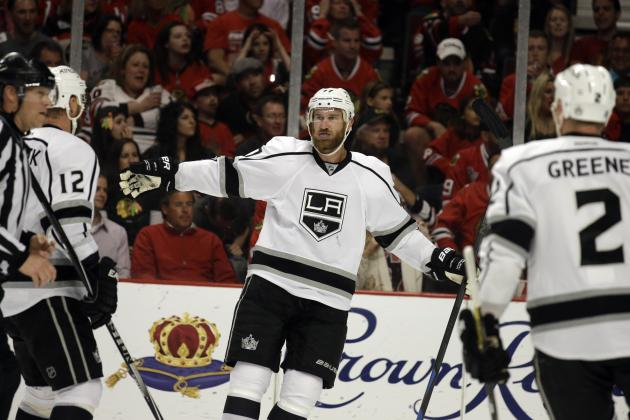 Kings vs. Blackhawks: Game 7 Score and Twitter Reaction from 2014 NHL Playoffs