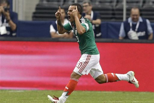 Why Mexico Will Miss Luis Montes at the World Cup After His Injury