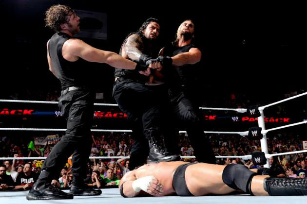 WWE Payback 2014 Results: Worst Booking Decisions from PPV