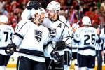 Kings Stun Hawks in OT, Head to Stanley Cup Finals