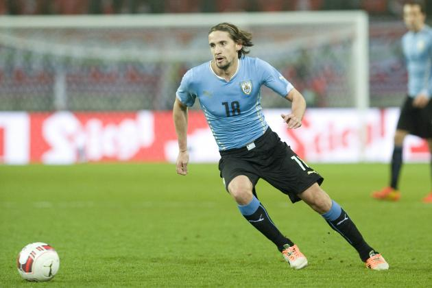 Uruguay vs. Slovenia: Date, Time, Live Stream, Prediction and Preview