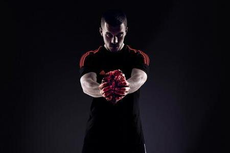 Adidas Animal Heart Advert for 2014 World Cup Causes Upset in Germany